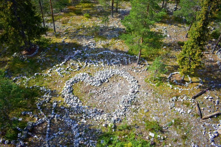 Day 2 – A hike to Ounasvaara