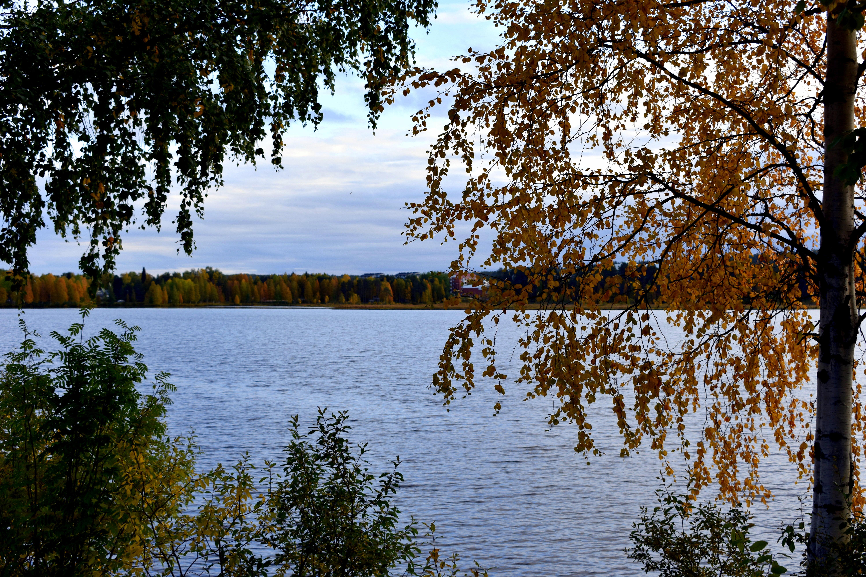 Roaniemi, Finland