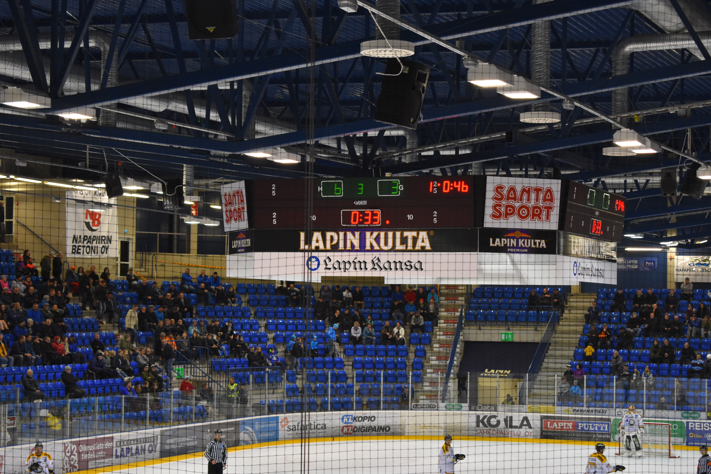 ROKI ce-hockey Rovaniemi