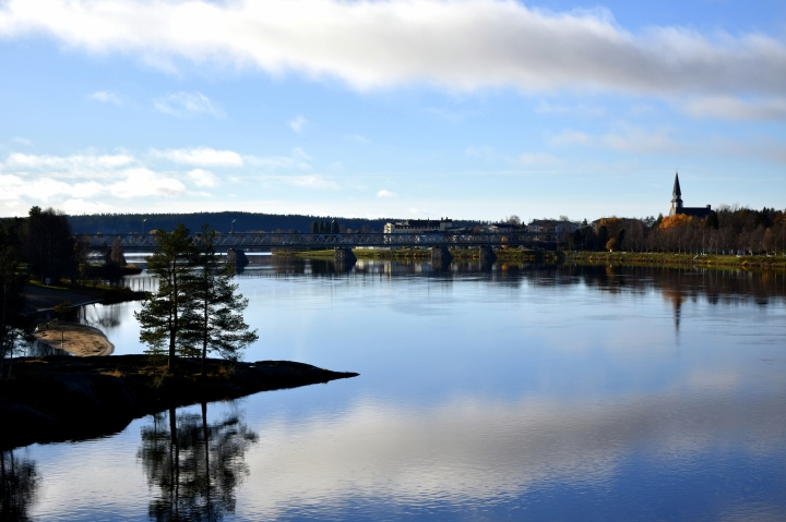 Another photo tour through Rovaniemi