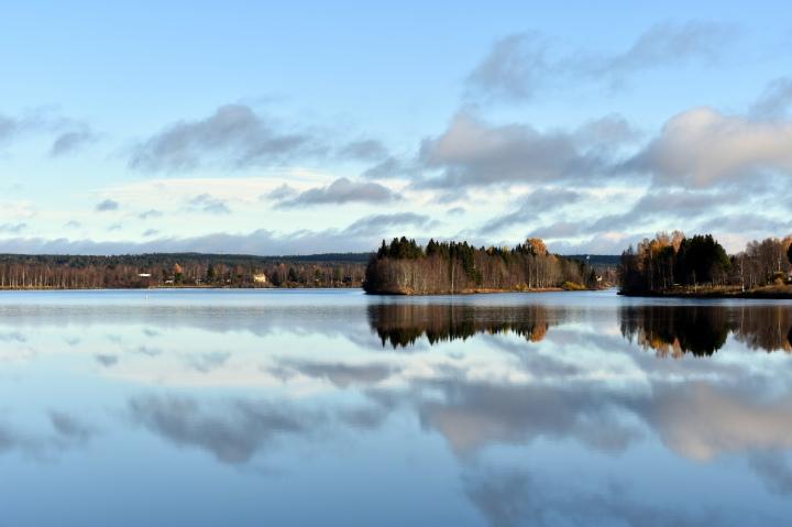 Rovaniemi from its best side