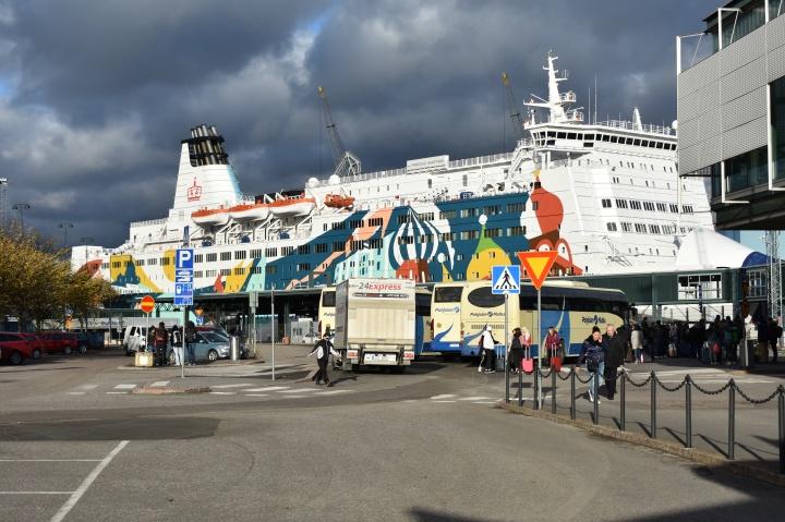 Trip to St. Petersburg Part1